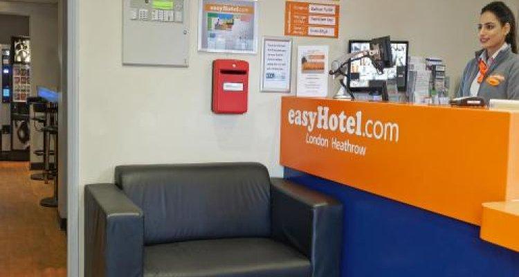 easyHotel London Heathrow