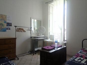 Nice Center Room