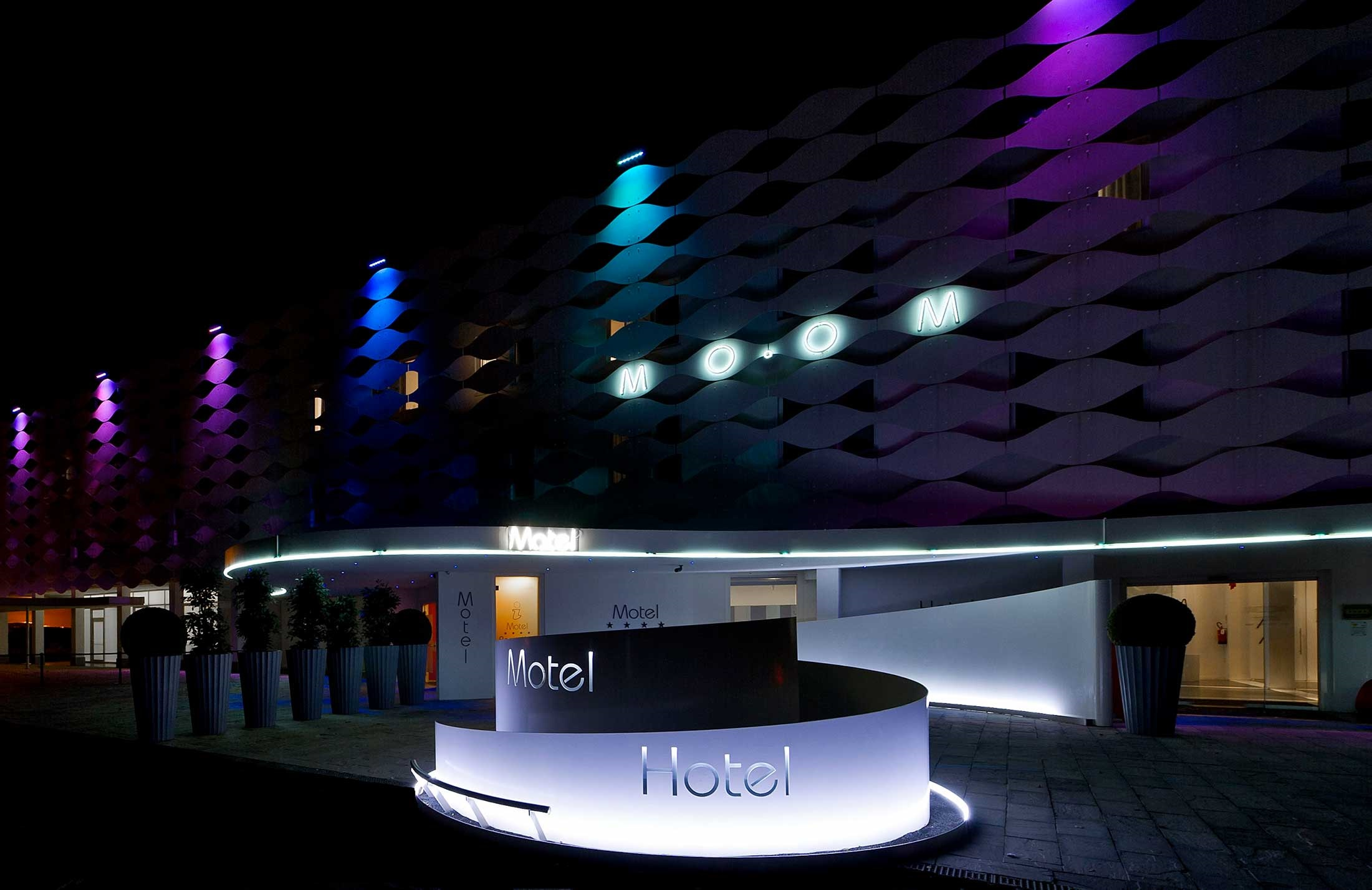 Moom Hotel