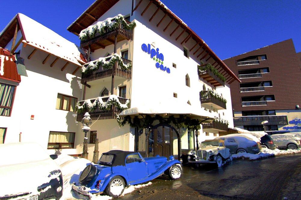 Casa Alpin