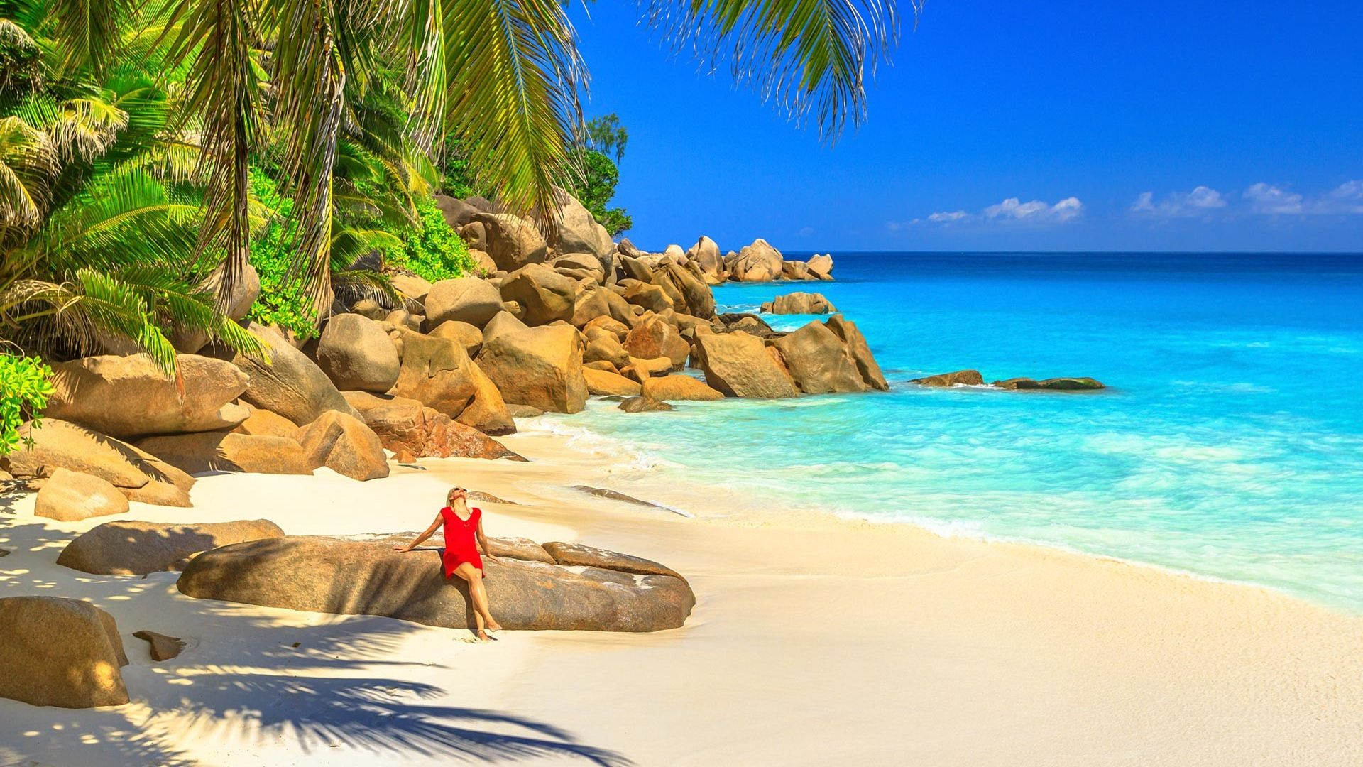 Sejur charter Mahe & Praslin, Seychelles, 9 zile