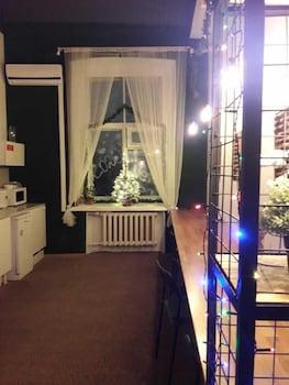 Capsule Hostels Rus-kitay-gorod