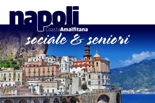 NAPOLI - COASTA AMALFITANA - Program Social 2019