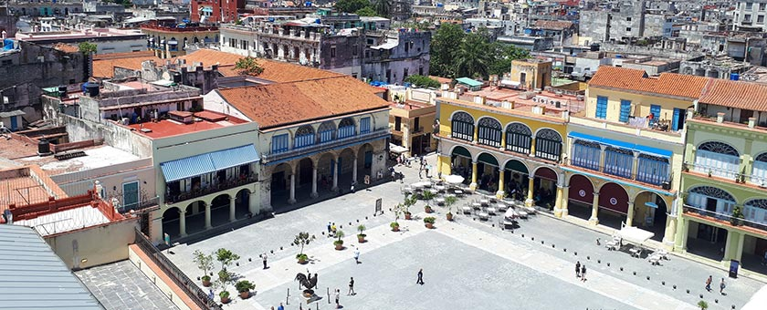 Paste 2021 - Discover Cuba