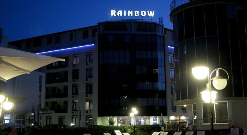 Complex Rainbow
