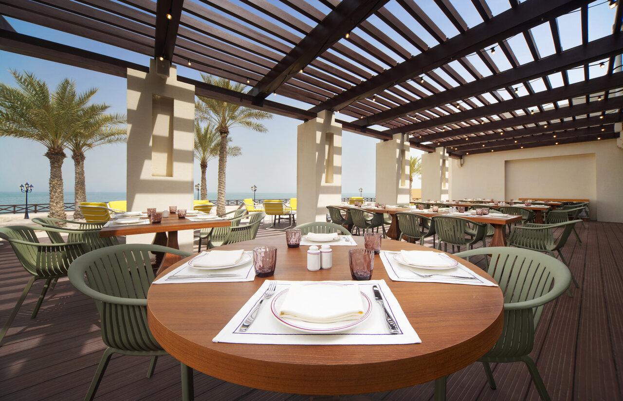 Hilton Ras Al Khaimah Beach Resort