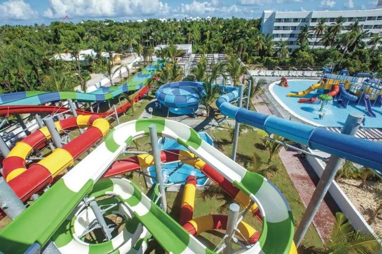 Riu Palace Punta Cana