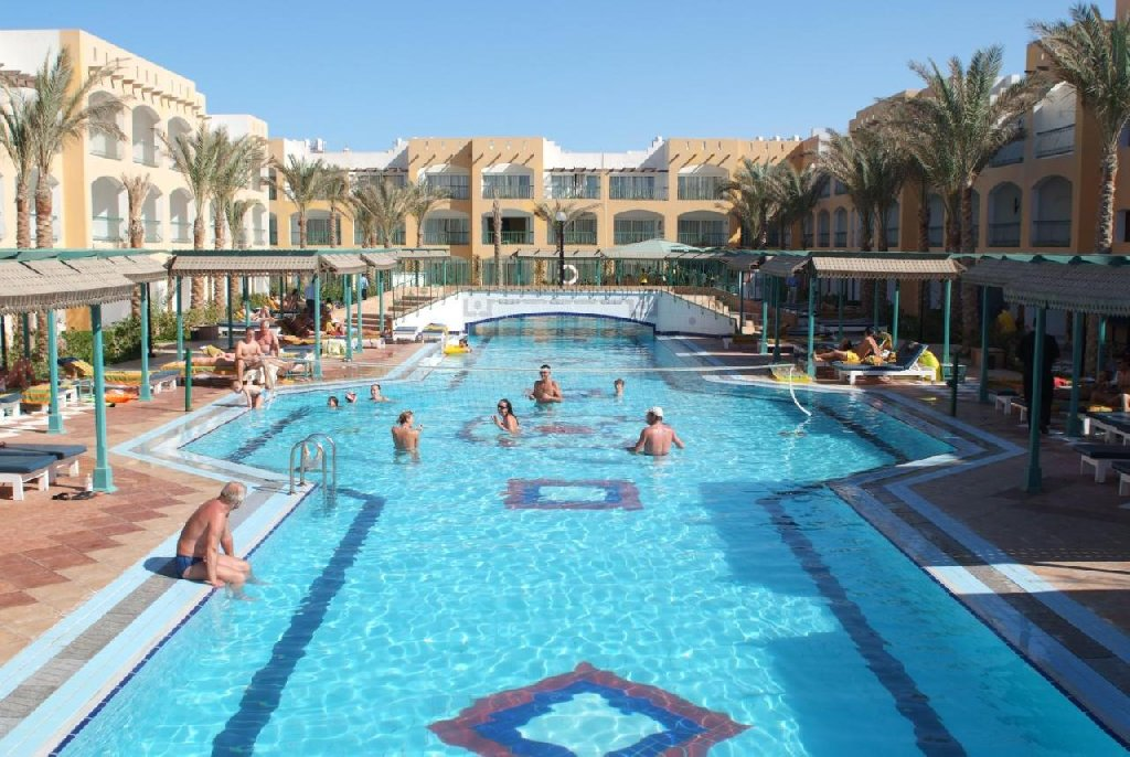 BEL AIR AZUR (ADULT ONLY)