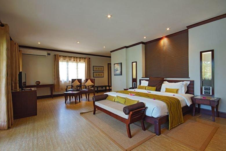 Hotel LArchipel