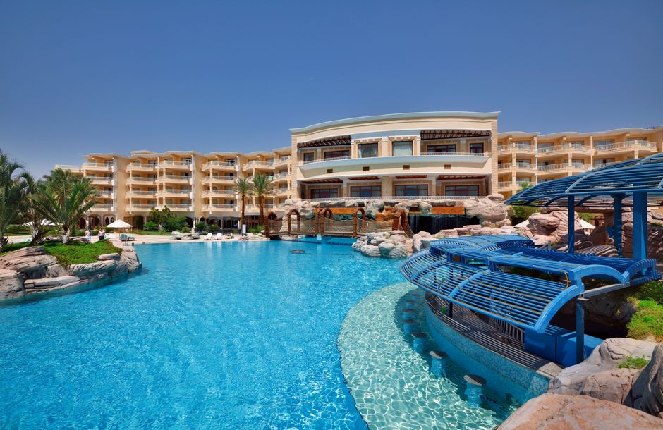 SENTIDO PALM ROYAL SOMA BAY