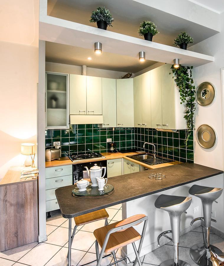 Lia Apartment 2