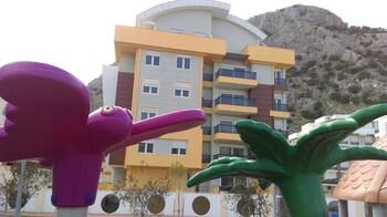 Flamingo Residence