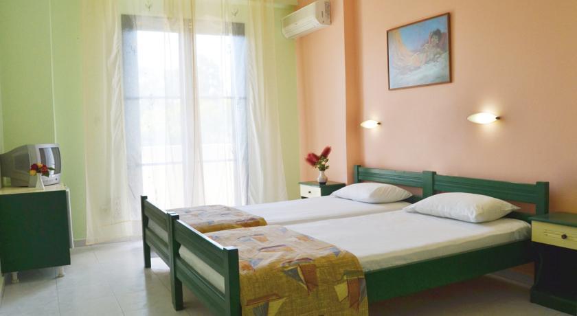 BOZIKIS PALACE HOTEL
