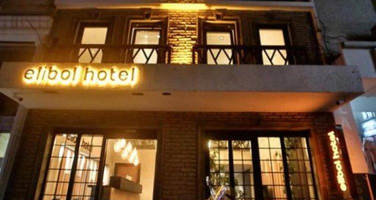 Elibol Hotel