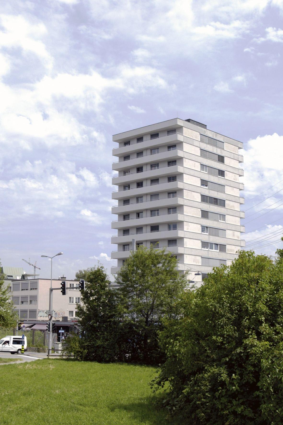 Swiss Star Tower