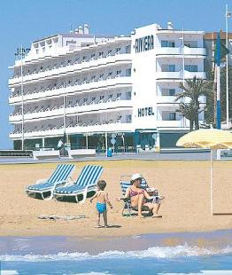 Hotel Rh Riviera Gandia