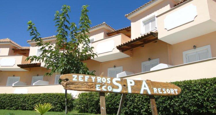 Ecoresort Zefyros
