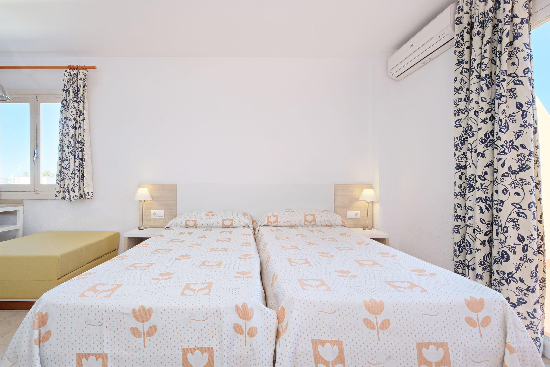 Azuline Sunshine Apartamentos