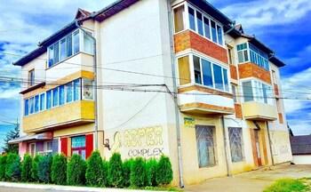 Turda Apartment