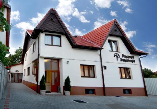 Pensiunea Transilvania