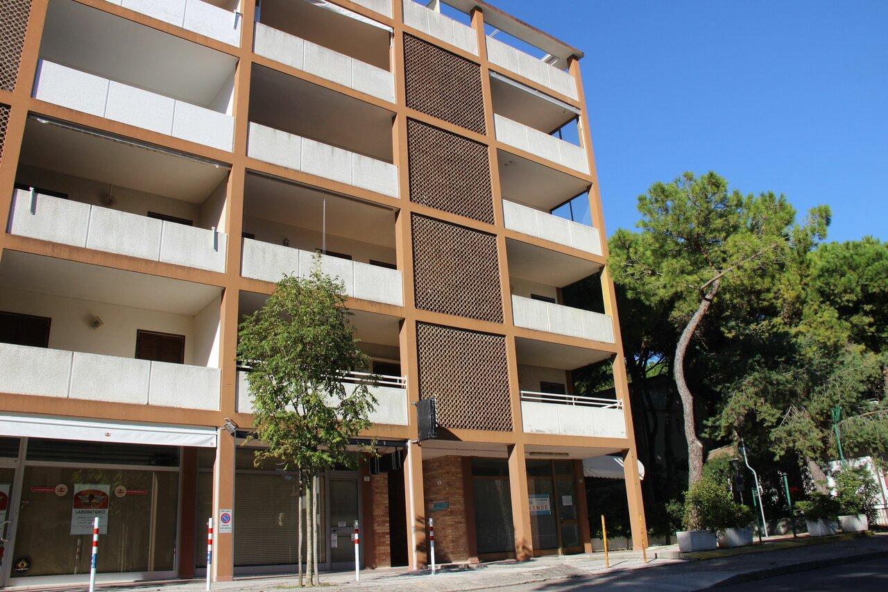 Condominio Milano
