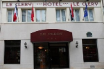 Le Clery