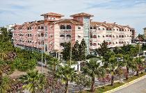 PASHA'S PRINCESS HOTEL 4 *