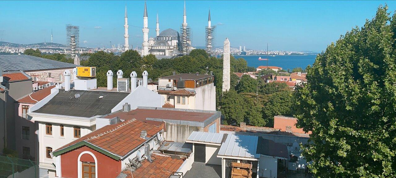 Istanbul City Center