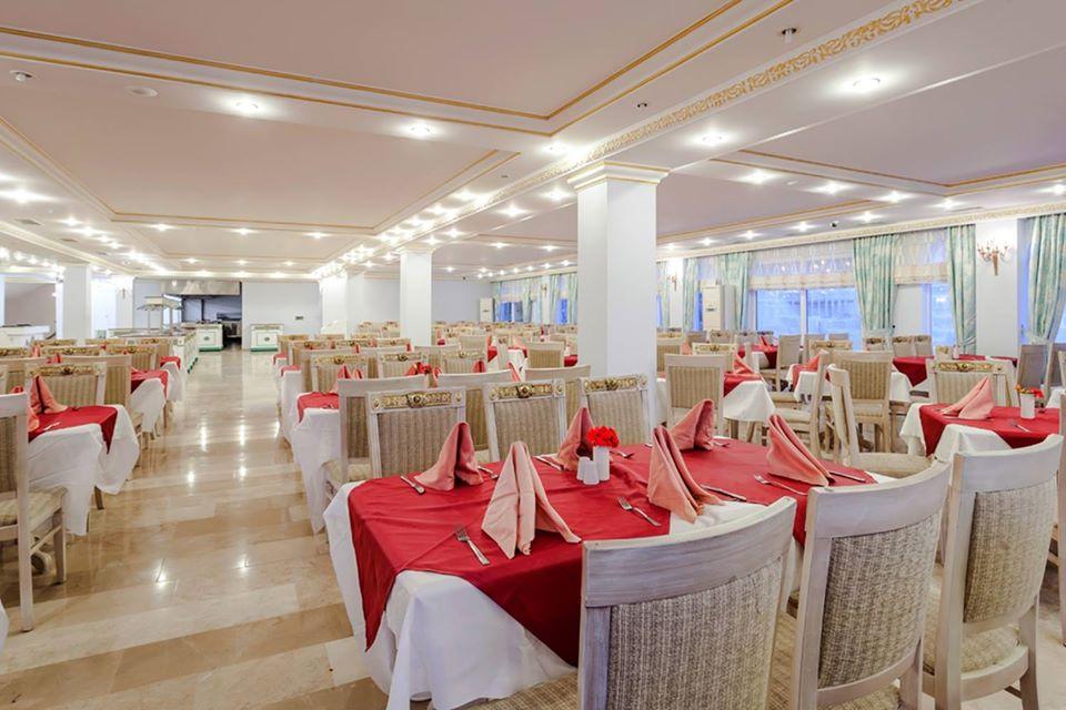 LARINA RESORT & SPA HOTEL