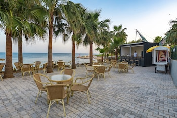 Numa Beach & Spa