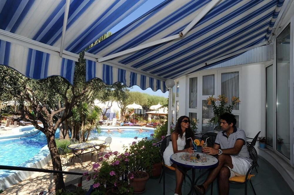 Il Gattopardo Terme & Beauty Farm