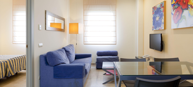 Apartamentos Vertice Aljarafe