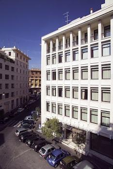 Mercure Piazza Bologna