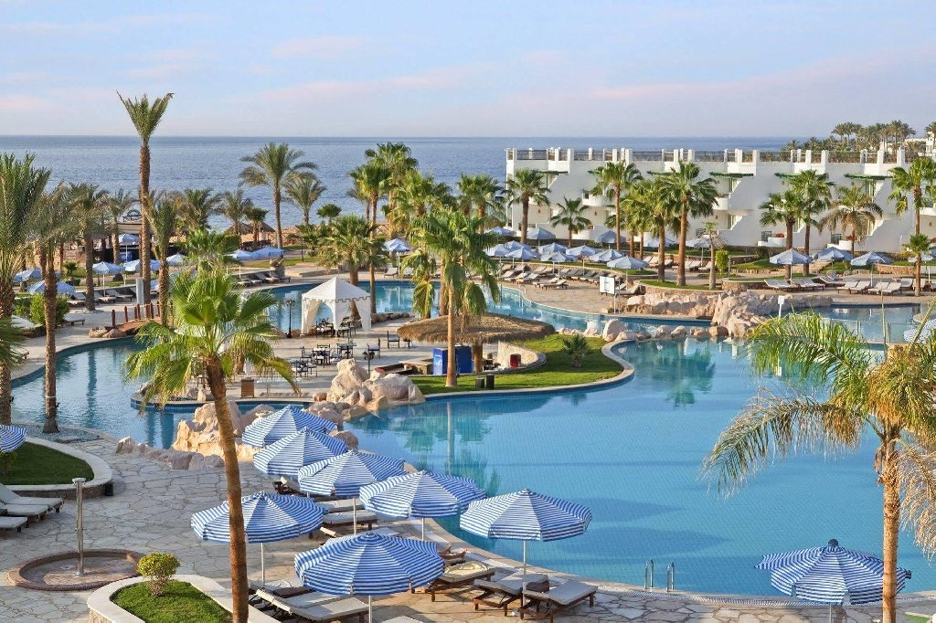 Sharm Waterfalls Resort