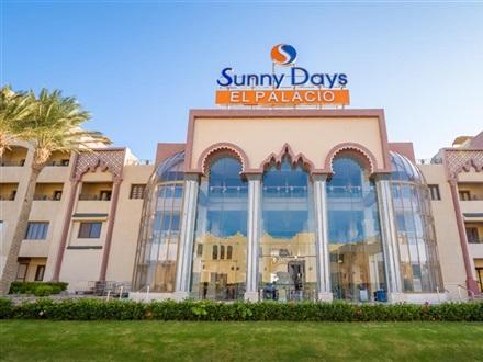 SUNNY DAYS RESORT, SPA & AQUA PARK