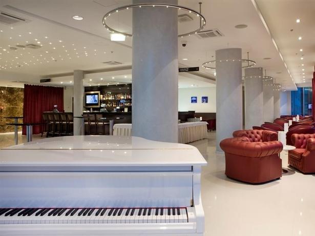 Park Inn By Radisson Meriton Conference And Spa Hotel Tallinn