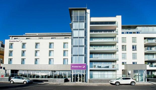 Premier Inn Worthing Seafront