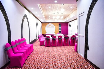 Madinat Al Bahr Business And Spa