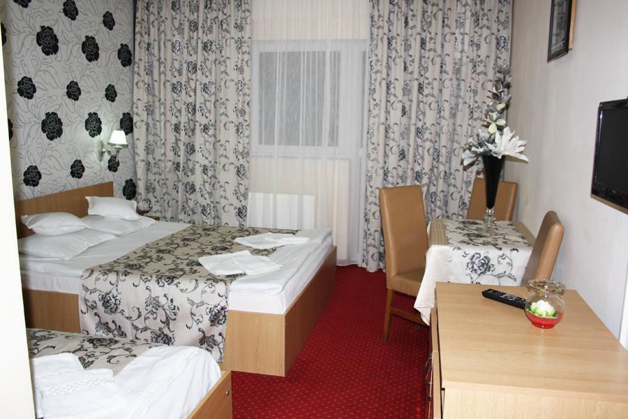 Tratament reumatologic 7 nopti - Hotel Marissa