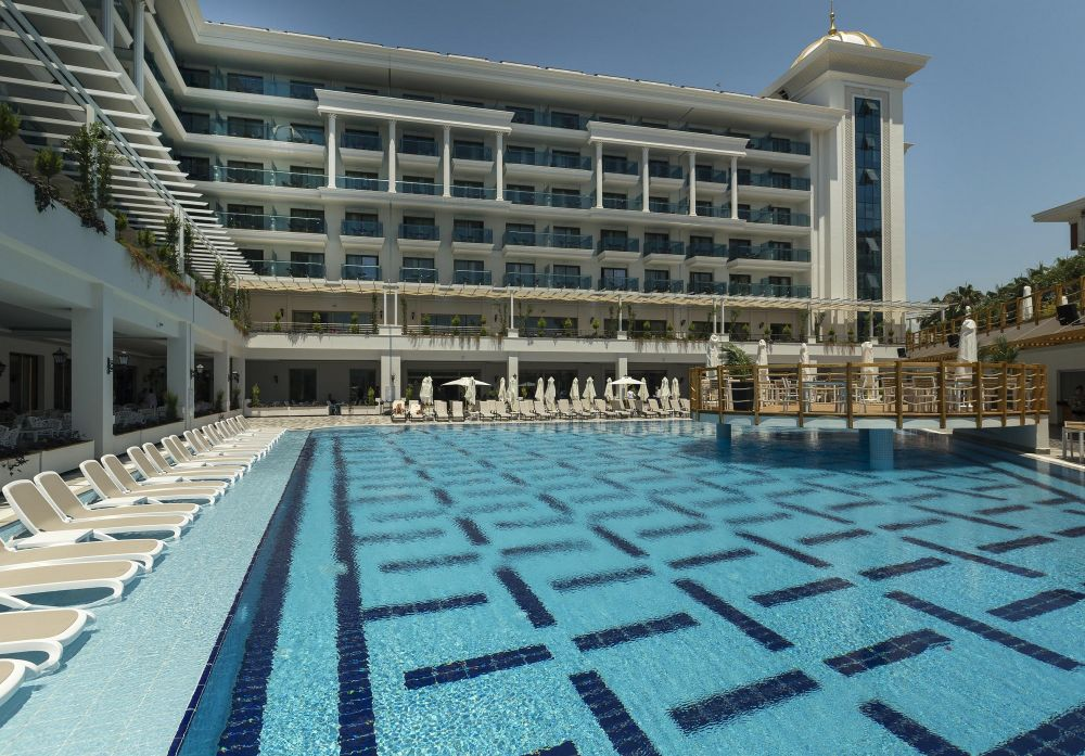 La Grande Resort
