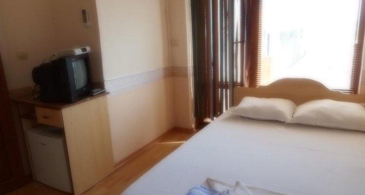 Guest Rooms Ribarska Hizha