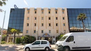 Kyriad Stade