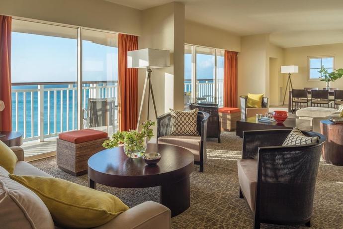 Hyatt Regency Aruba Resort Y Casino