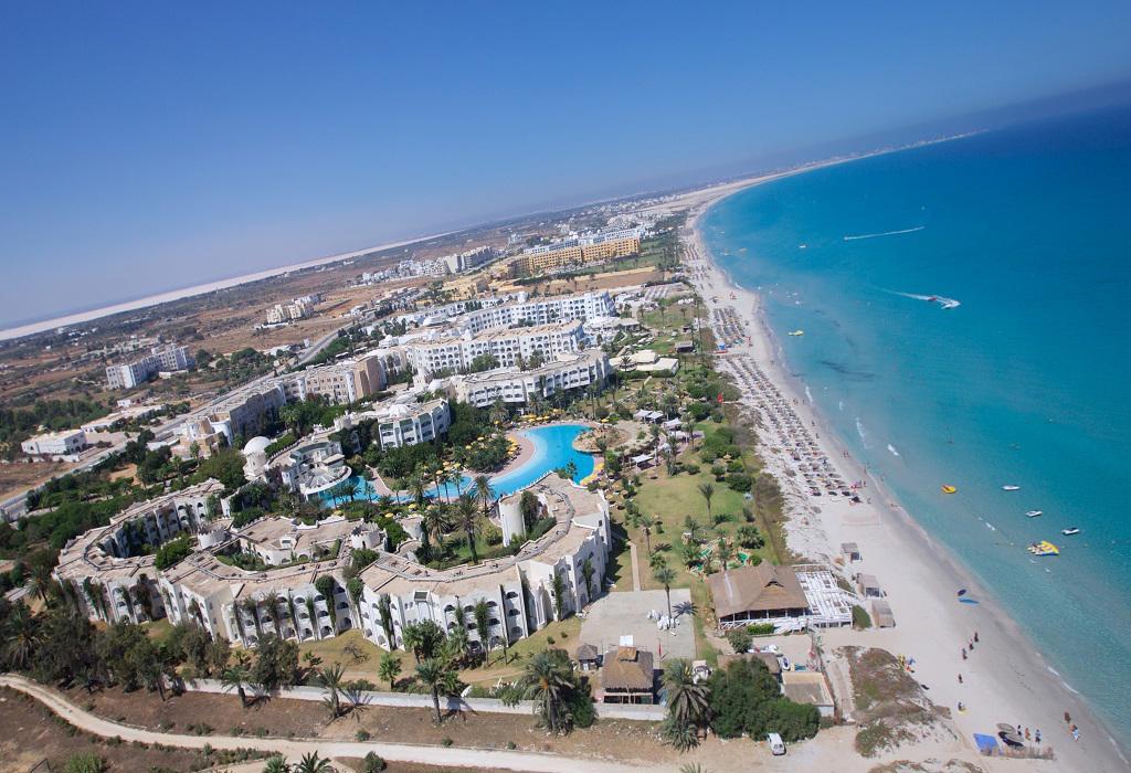 LTI MAHDIA BEACH AQUA PARK