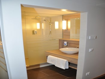 Star Inn Hotel Premium Wien Hauptbahnhof