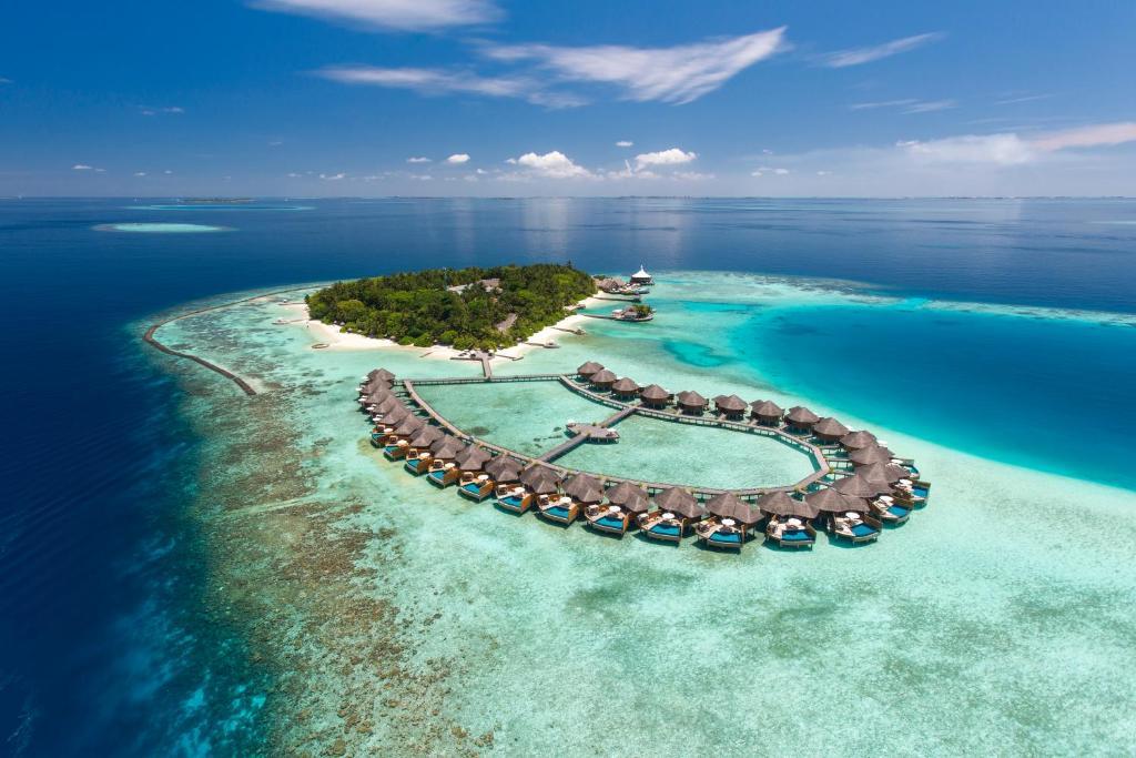 Baros Maldives Hotel