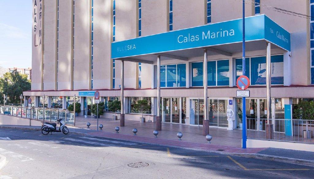 Blue Sea Calas Marina