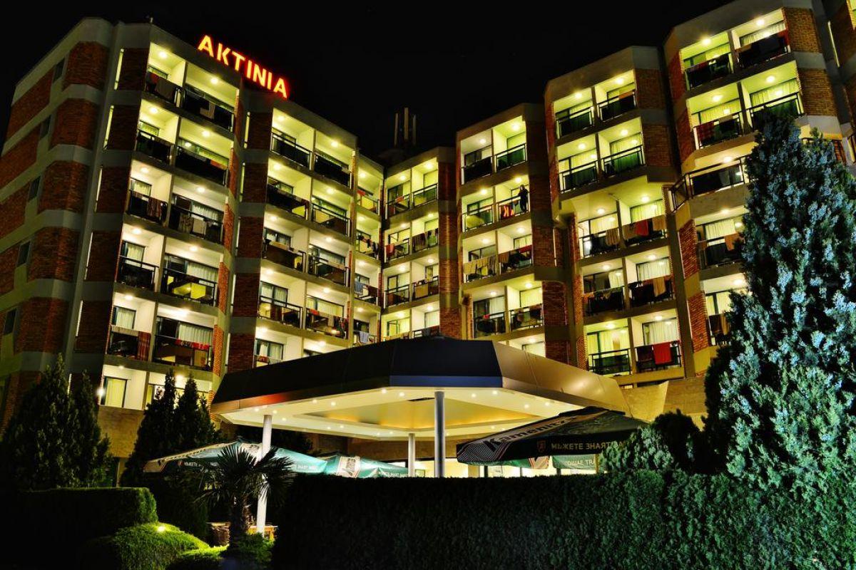 Aktinia