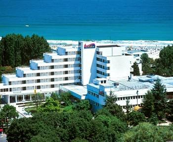 Hotel Sandy Beach (Formerly known as Orlov)