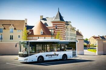 Staycity Paris Marne La Vallee